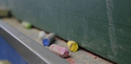 MEC reformula estágio de professores