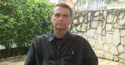 Plano educacional de Bolsonaro une criação de creche e ensino religioso