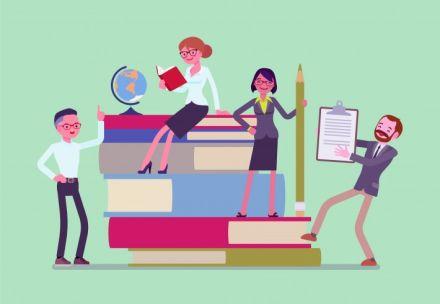 A pesquisa como ferramenta no processo de ensino-aprendizagem