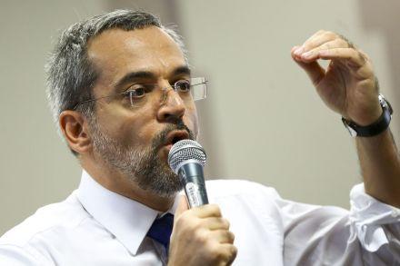 """""""Não houve corte, há um contingenciamento"""", defende Ministro da Educação"""