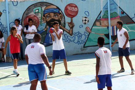Experiência de educação integral na PB prioriza o protagonismo juvenil