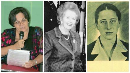 No Dia Internacional da Mulher, saiba mais sobre seis mulheres que fizeram história