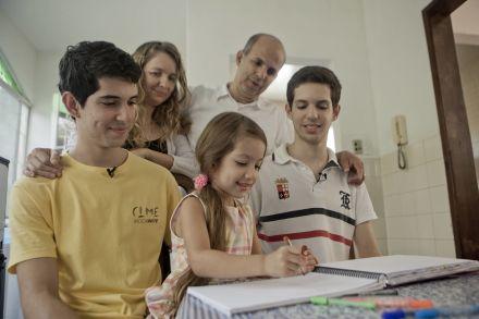 Relator no Supremo vota pela legalidade do ensino domiciliar, fora da escola
