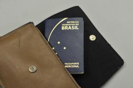 Novo posto de emissão de passaportes em Florianópolis abre nesta segunda-feira