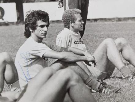 Futebol de Santa Catarina teve um dos maiores artilheiros do Brasil na década de 70