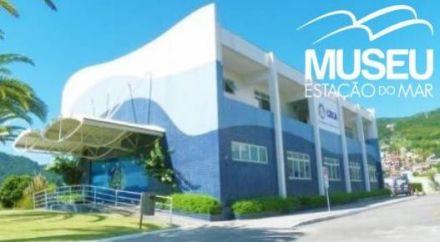 Estação do Mar: Florianópolis terá novo museu