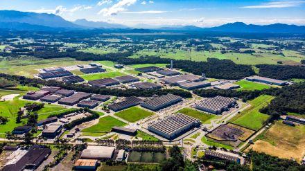 Perini City Lab será apresentadoem Joinville nesta terça-feira