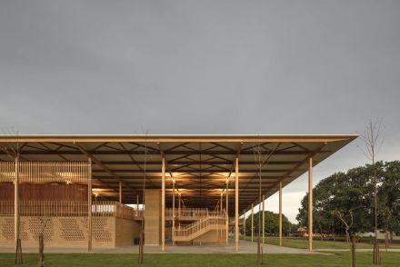 Projeto de escola na zona rural de Tocantis é eleito o melhor do mundo