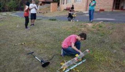 Estudantes já podem se inscrever na Olimpíada Brasileira de Astronomia