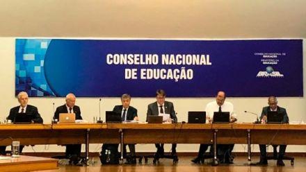 Base Nacional é aprovada pelo CNE