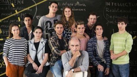 Série Merlí, da Netflix, mostra como conectar ensino médio à vida do jovem