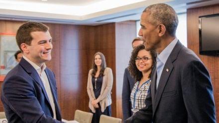 Conheça o projeto que chamou atenção até de Barack Obama