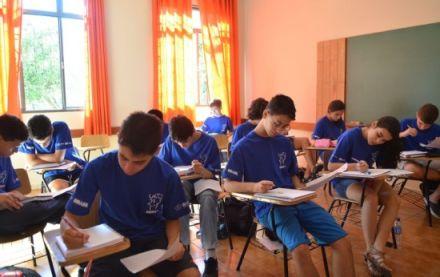 O que responder quando disserem que o Brasil gasta muito com Educação?