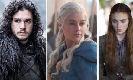"""Quem é você no """"Game of Thrones"""" do Enem?"""