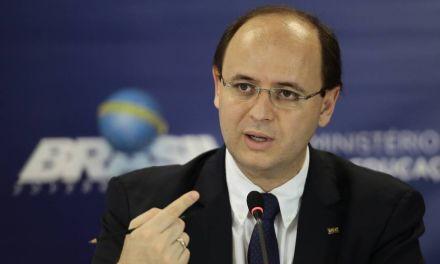 Com mandato-tampão, Rossieli Soares deve seguir com políticas de Mendonça Filho no MEC