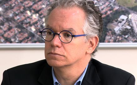 Unicamp: Suspeito de pichar ameaça de chacina e símbolo nazista foi aluno em três cursos e jubilado em 2017, diz reitor