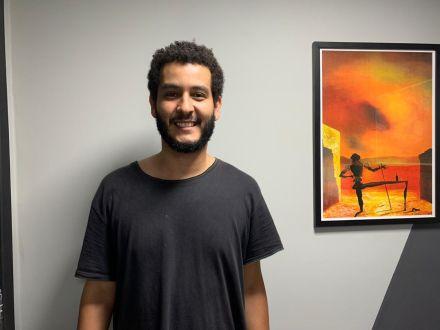 Após acompanhar tratamento do pai, designer faz Unicamp para se tornar médico: 'Processo longo até tomar coragem'