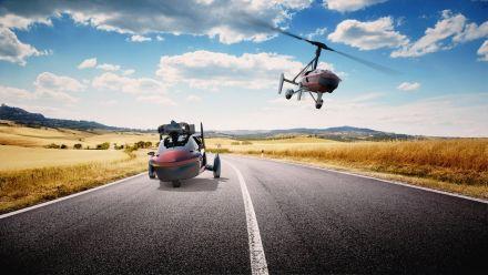 Designer de carros voadores, agente contra ciberataques e 9 profissões do futuro, segundo estudo