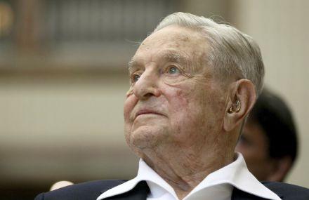 George Soros cria rede de universidades para promover a liberdade de expressão e diversidade de crenças