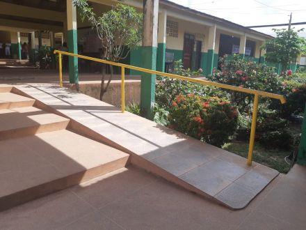 Rede federal tem condições de infraestrutura melhores que as de escolas privadas, diz estudo da Unesco