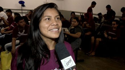 Descobertas e saudade de casa marcam 1º dia de aprovados em vestibular indígena na Unicamp