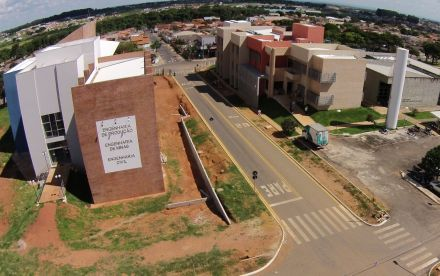MEC transforma campus da Universidade Federal do Goiás em nova instituição de ensino