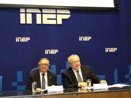 Novo presidente do Inep afirma que escola deve resistir a 'ideologias e crenças inadequadas' de 'pseudointelectuais'