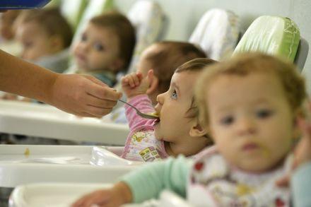 Um terço das crianças de 0 a 3 anos mais pobres do Brasil estão fora da creche por falta de vaga, diz IBGE