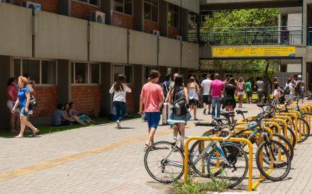 UFSC é 14ª melhor universidade da América Latina, segundo ranking internacional