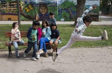 Fundação chilena abre escola para crianças transgênero