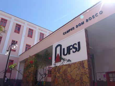 UFSJ divulga editais de concursos públicos para professores titulares e substitutos