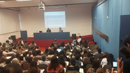 MP determina arquivamento de representação contra curso da Unicamp sobre impeachment de Dilma