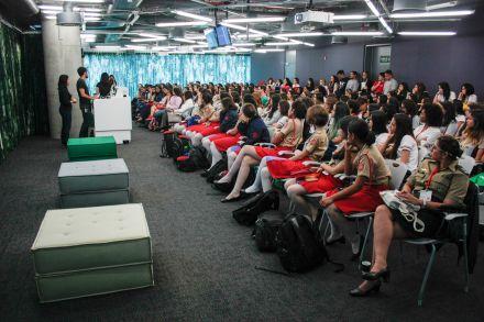 Análise de sistemas: tecnologia não é 'coisa de menino', mas só 20% dos alunos do curso são mulheres