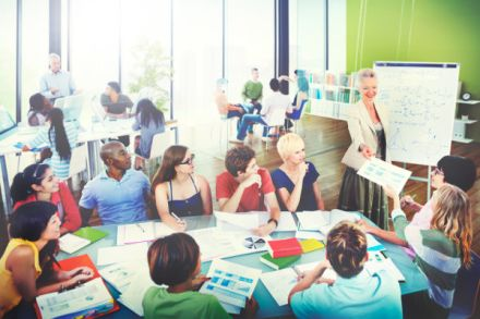 Por que começar os seus estudos no exterior por um preparatório?