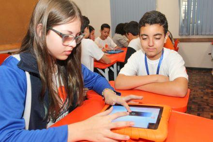 Escola utiliza gamificação para ensinar conceitos de Educação Física