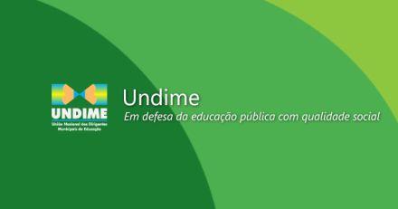 Undime participa do lançamento da Política Nacional de Formação de Professores