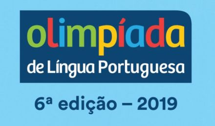 Olimpíada Brasileira de Língua Portuguesa 2019 recebe inscrições