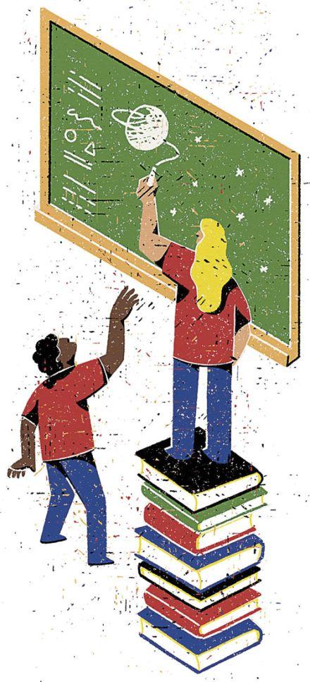 Expansão desigual: acesso à educação foi acompanhado por diferenças na aprendizagem