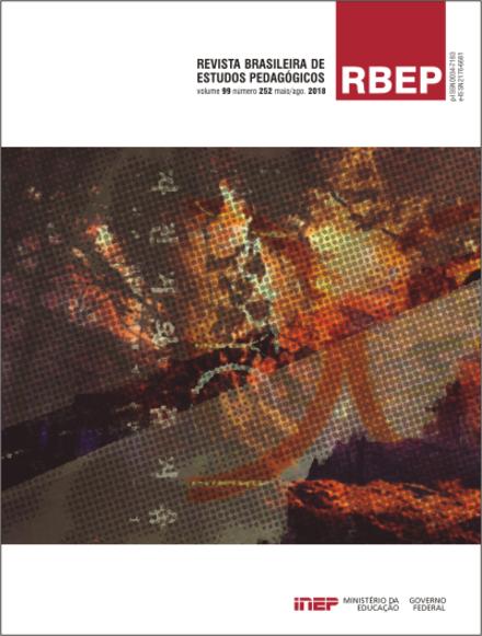 Revista Brasileira de Estudos Pedagógicos (RBEP) tem nova edição publicada