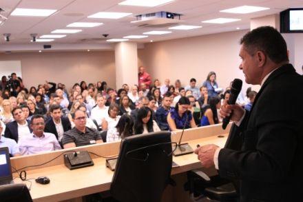 FNDE promove capacitação sobre transporte escolar e PDDE em municípios do Norte e Nordeste