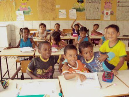 Política para ensino quilombola terá série de debates regionais