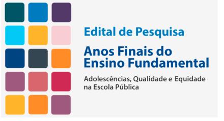Itaú Social e FCC prorrogam prazo de inscrições do edital de pesquisas sobre os Anos Finais do Ensino Fundamental