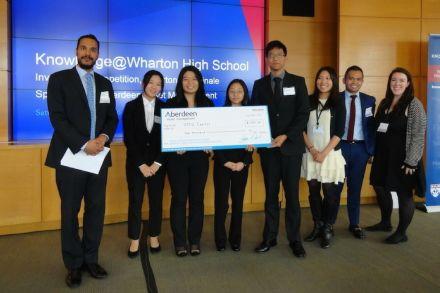 Universidade americana promove competição para estudantes de Ensino Médio