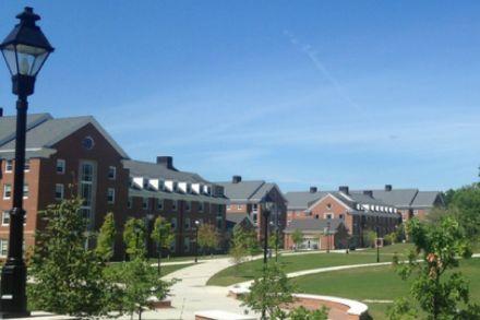 Como são os cursos de verão em universidades americanas?