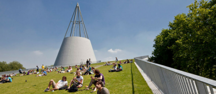Bolsas integrais para mestrado em diversas áreas na Holanda