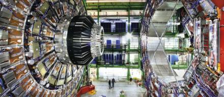 CERN recebe candidaturas para estágio remunerado de até seis meses