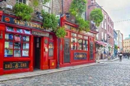 Quer estudar na Irlanda com tudo pago? Participe de concurso que levará brasileiro a Galway