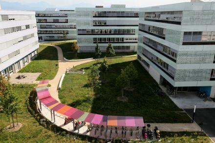Bolsas de mais de R$ 6.000 por mês em curso curto na Suíça
