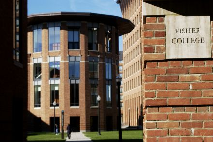 Bolsa integral para MBA no Ohio State Fisher College of Business