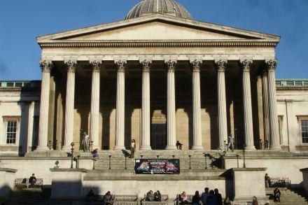 Graduação em Londres: universidade oferece bolsa de 9 mil libras por ano